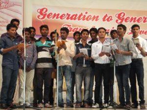 Prakash Boys Choir