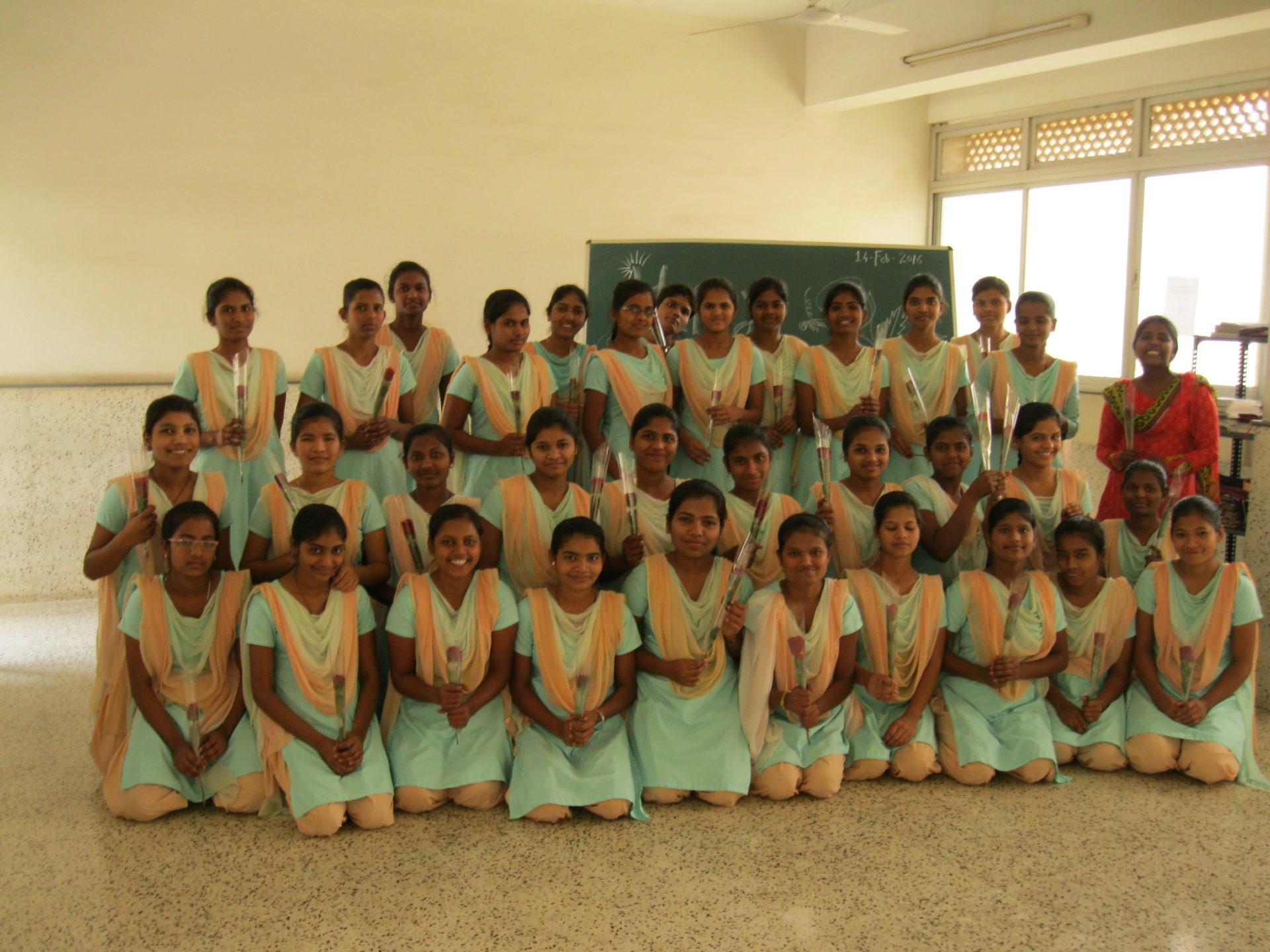 Ruth Girls Institute