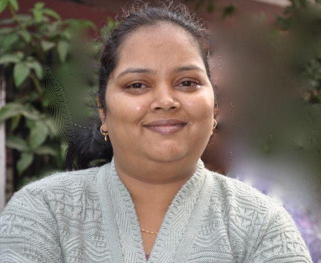 Mrs. Anupama Wankhede